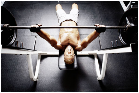 Why Strength Training is Good For You